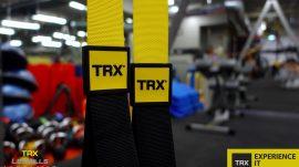 TRX® Suspension Training